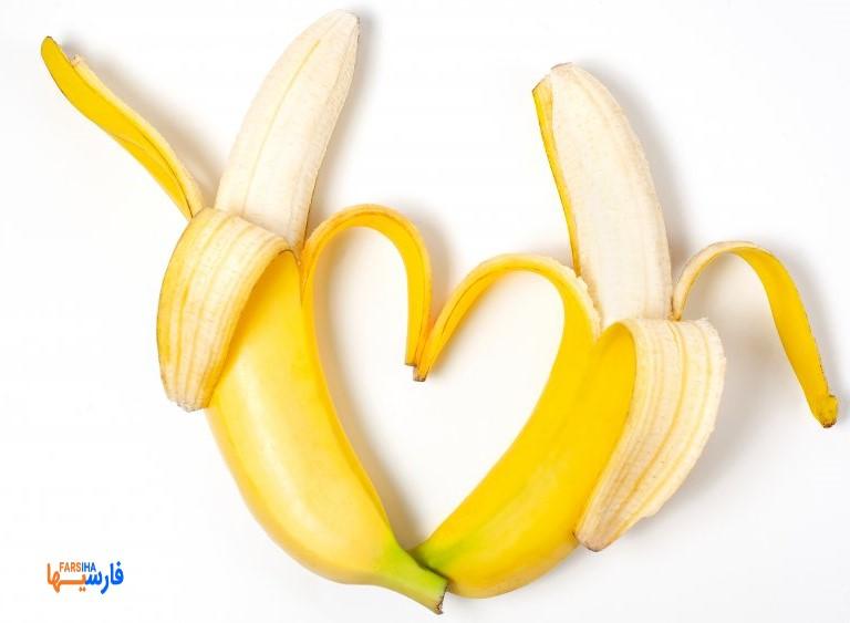 فواید سیب و موز برای بدن چیست؟