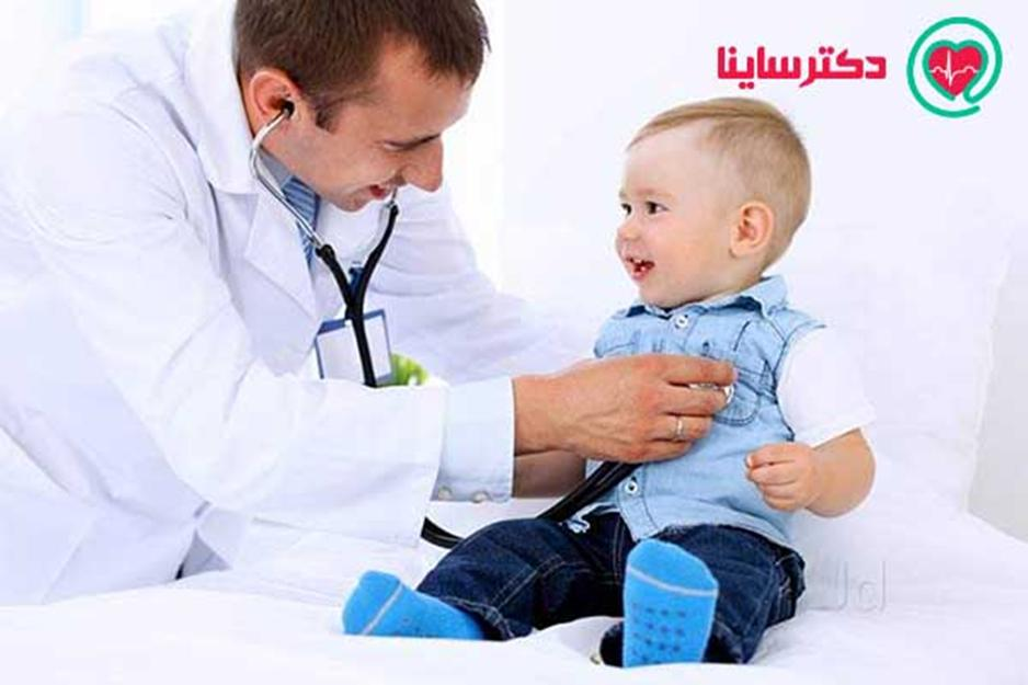مراقبتهای نوزاد