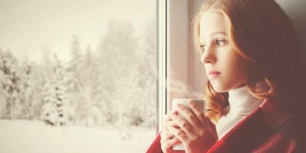 اثرات هوای زمستان