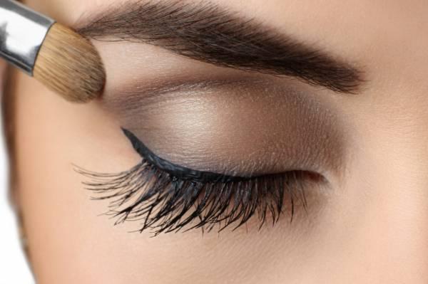 راهنمای آرایش چشمان پفی