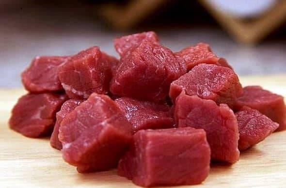 نکات پخت گوشت