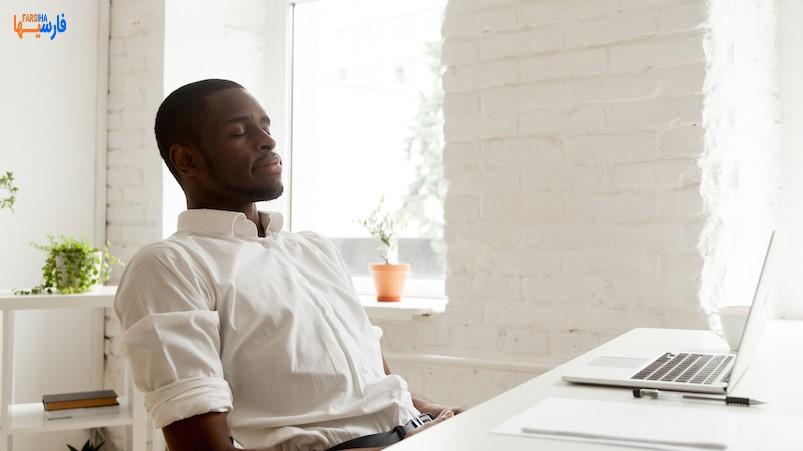 10 راه برای داشتن هوشیاری بیشتر در محل کار