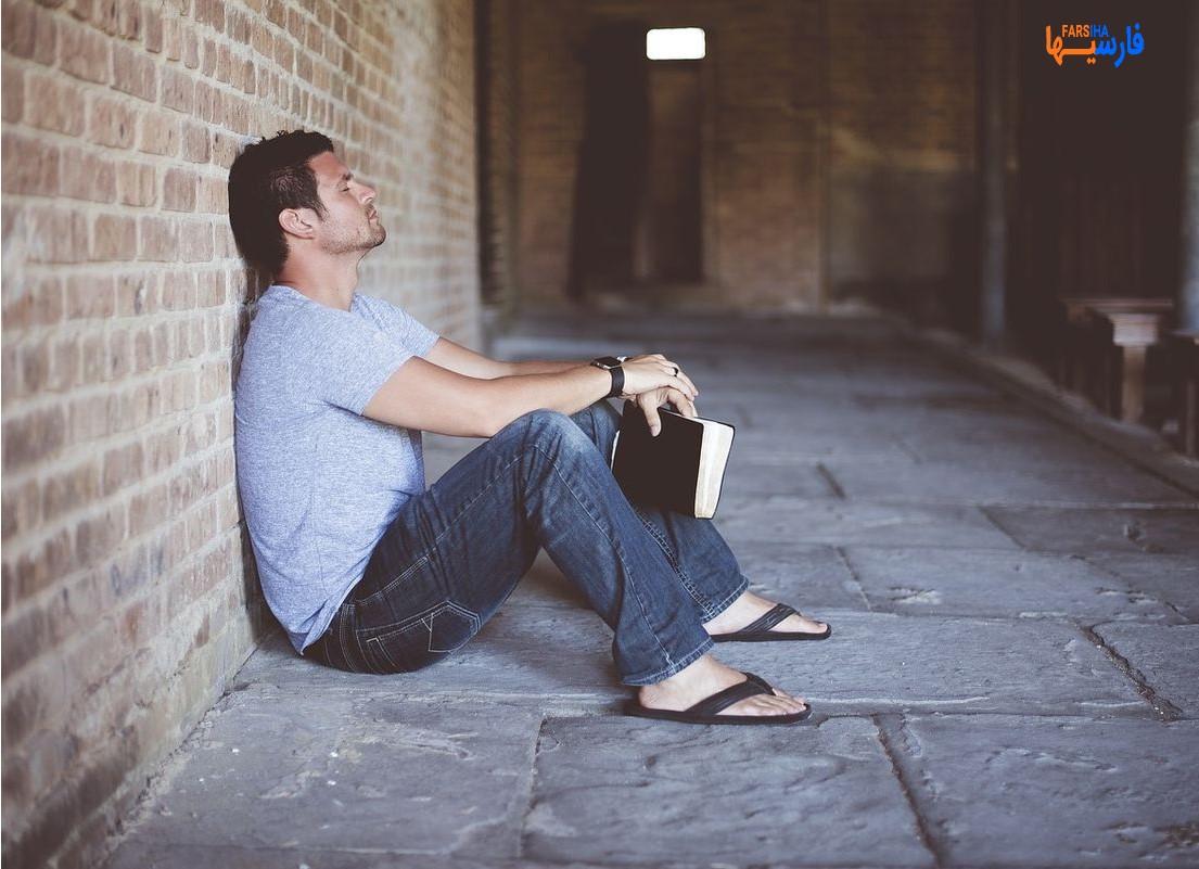 14 راه برای مقاوم ماندن در برابر سختی ها