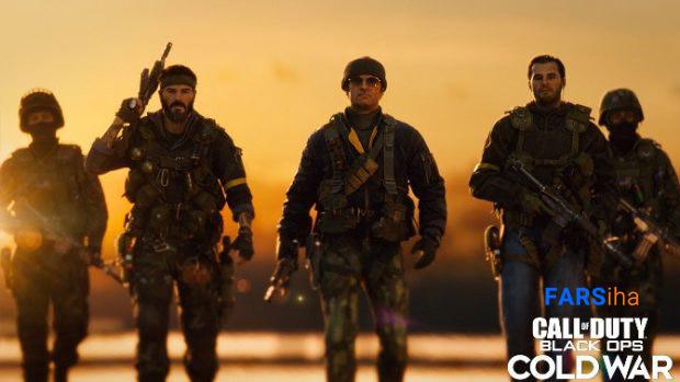 سیستم مورد نیاز برای بازی کال آف دیوتی (جنگ سرد – Call of Duty: Cold War)