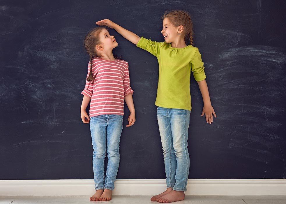 راههای بلند قد شدن چیست؟