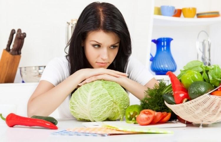 رژیم غذایی برای لاغر شدن