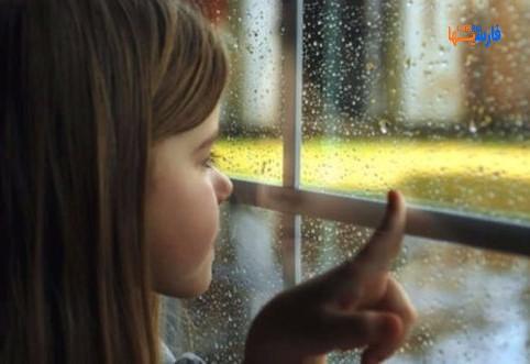 آیا کودکان استرس را تجربه می کنند؟