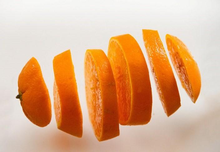 فواید سلامتی و زیبایی پرتقال