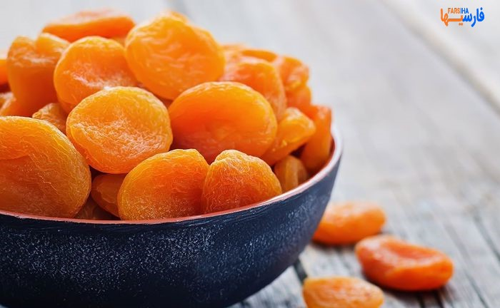 درمان یبوست با این خوراکی ها