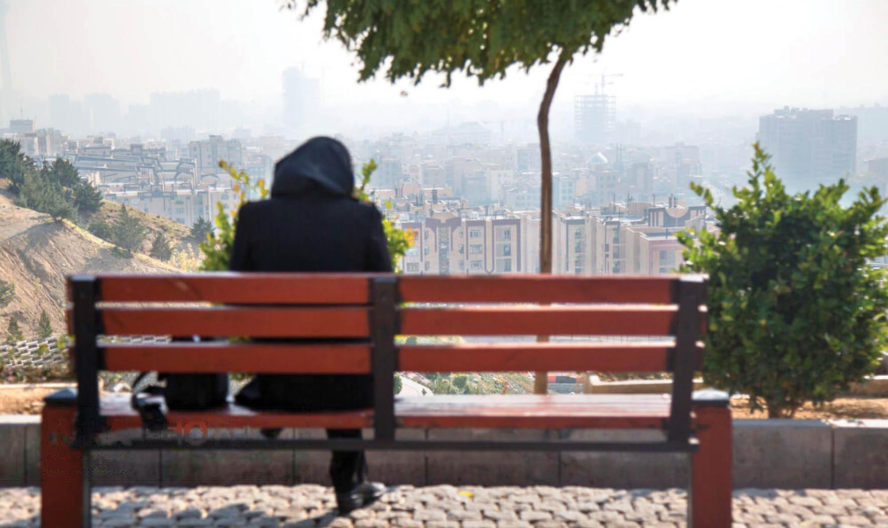 احساس تنهایی عامل تهدید سلامت روحی