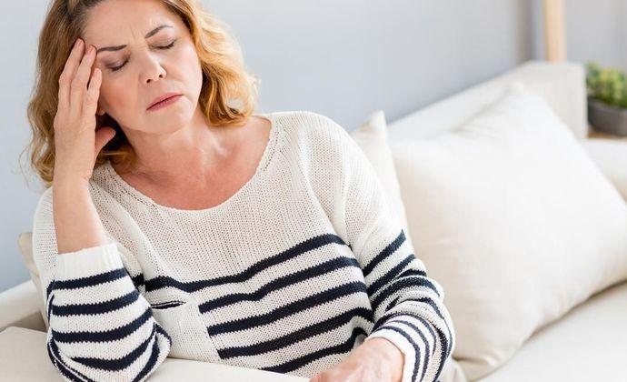 علت درد در سمت راست قفسه سینه چیست؟