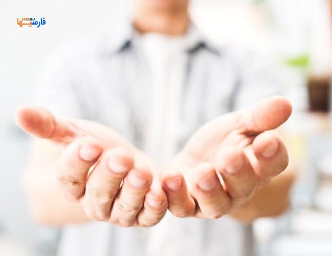 تمرینات دست و انگشتان برای بهبود قدرت و انعطاف پذیری آنها