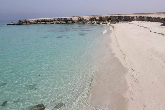 Spectacular attractions of Kish Island