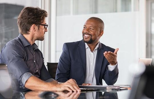 اصول گفتگو صحیح چیست؟