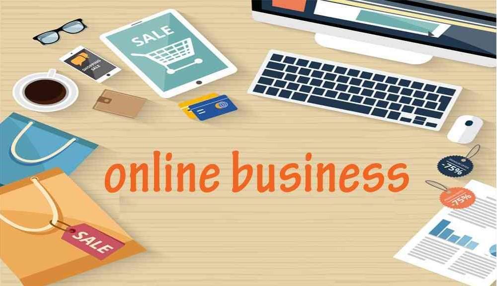 ایده کسب و کار آنلاین