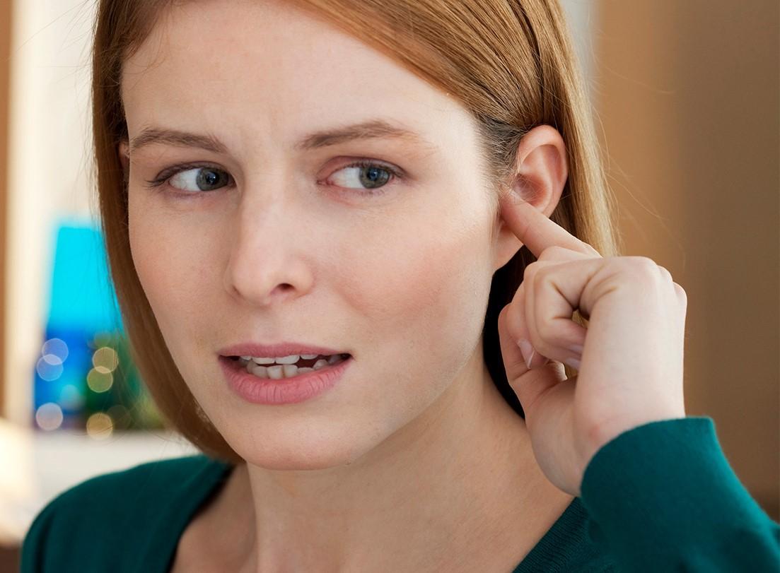 ۲۵ روش خانگی خوب،برای درمان سریع گرفتگی گوش • مجله آنلاین فارسی ها