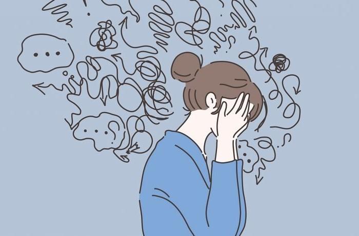 اضطراب بدون دلیل