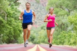 12 reasons to exercise other than losing weight