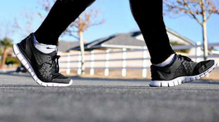 Do not make these mistakes while walking