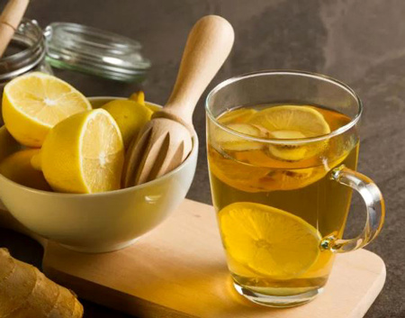 What is the best home remedy for severe sore throat?