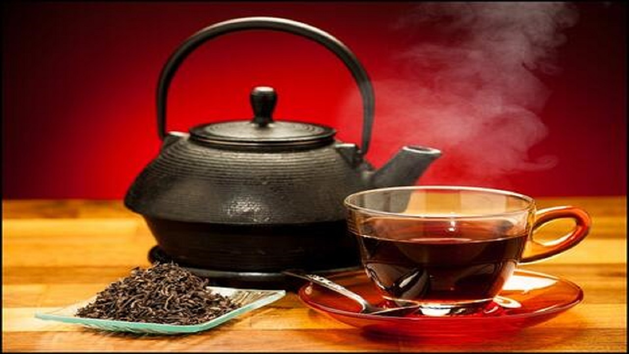 Warning / What are the side effects of drinking too much tea?