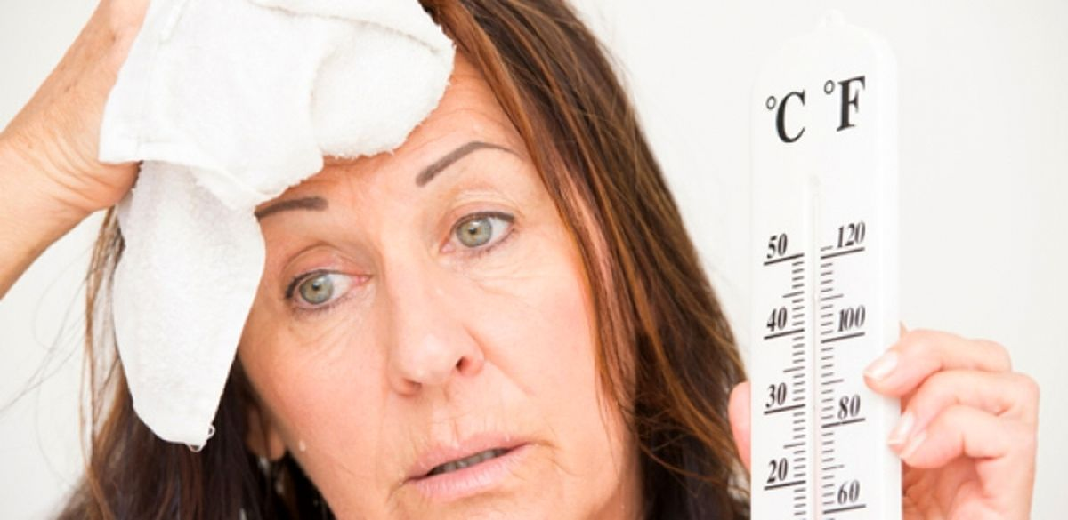 Strategies to control hot flashes in women
