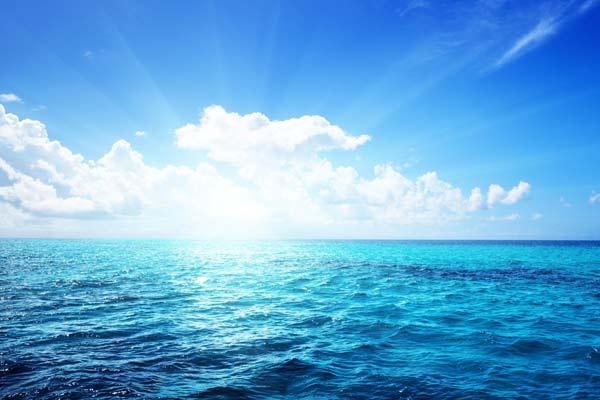 انشا در مورد دریا به ۳ سبک متنوع