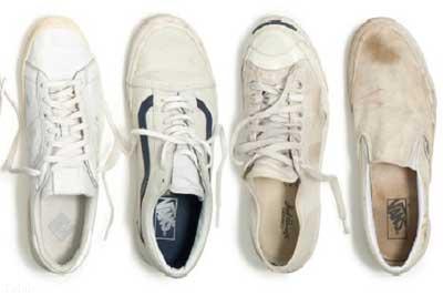 Methods of electrifying ketone shoes