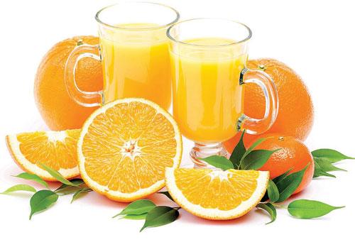 Take vitamins to the body!