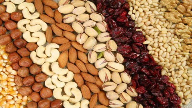 A few healthy and easy snacks for the elderly