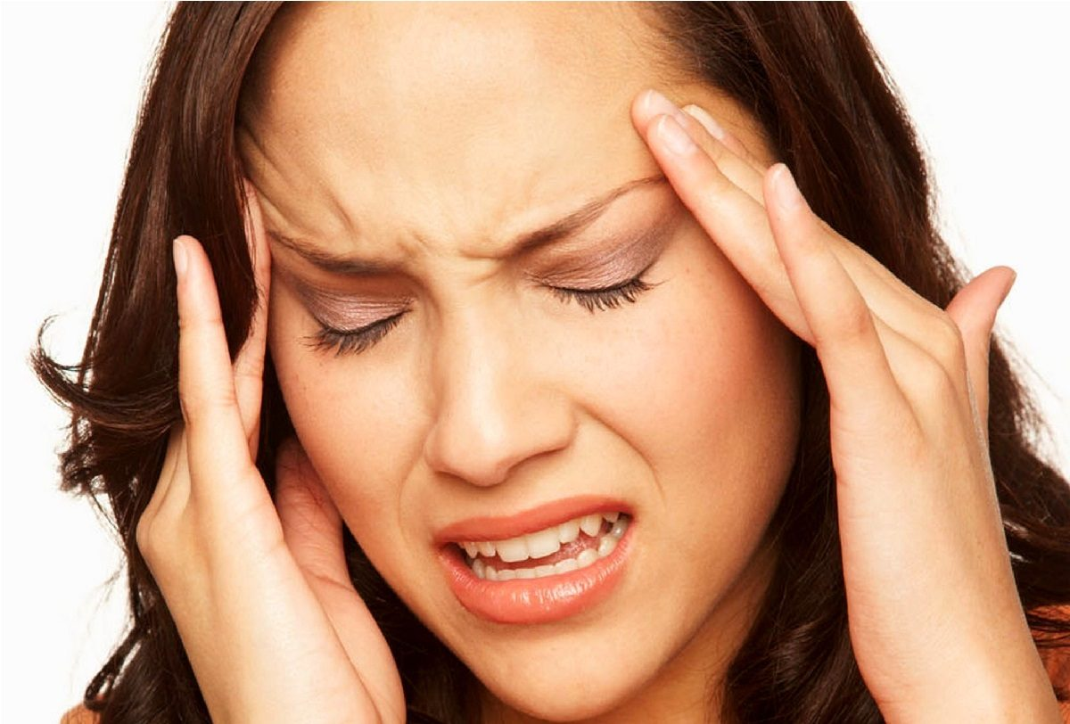 Hormonal headaches and its treatment methods