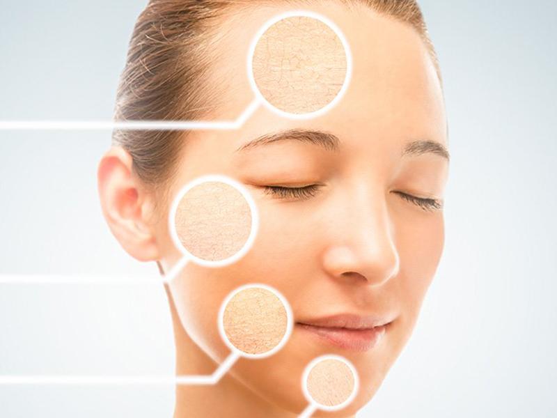 ۱۰ عادت روزانه که پوست شما را زودتر پیر میکند • مجله اینترنتی فارسی ها