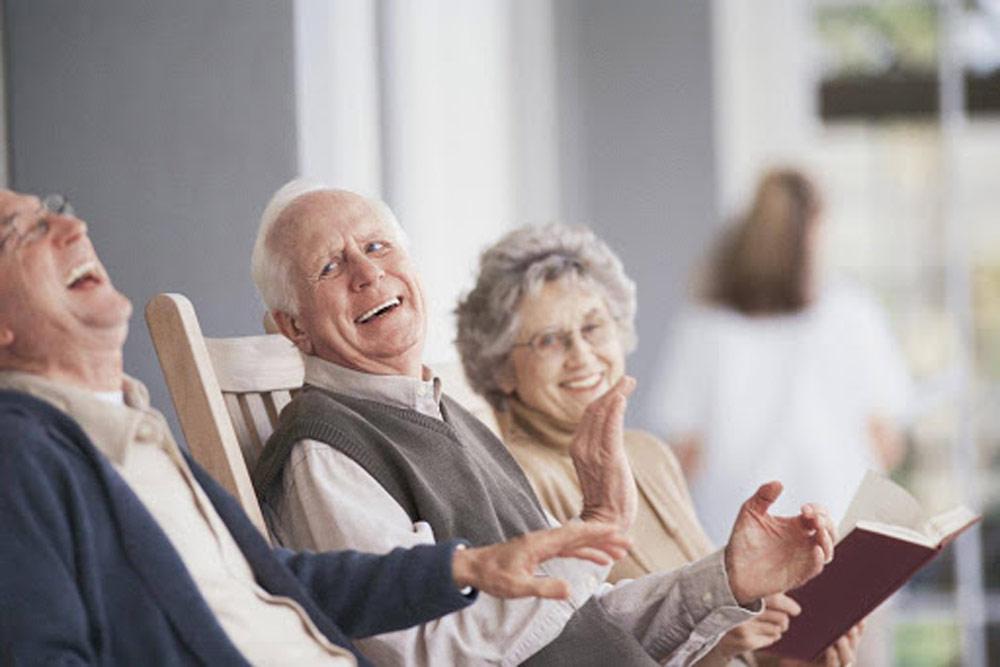 A few secrets to increase learning in the elderly