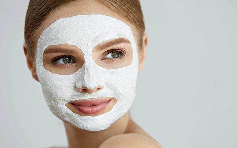 How to prepare 3 masks to relieve facial skin fatigue