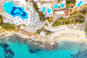 هتل Mystique Santorini
