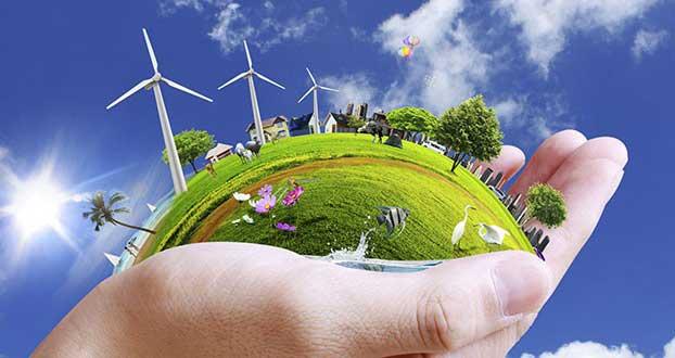 منظور از انرژی های نو چیست چند نمونه نام ببرید
