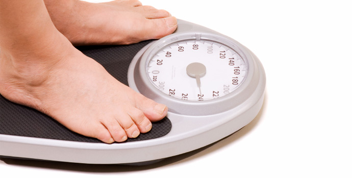 Why is it harder to lose weight?