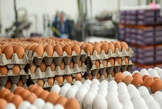 Avoid buying bulk eggs without packaging