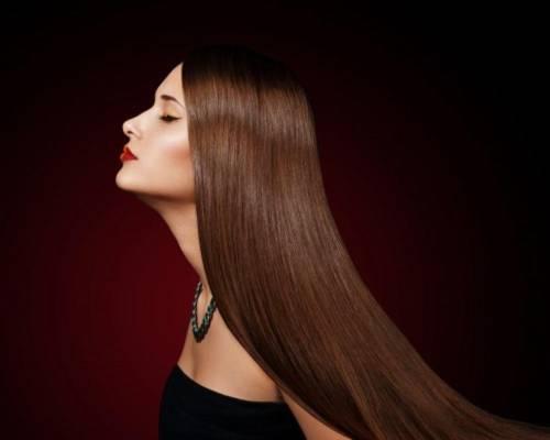 Principles of keratin hair care