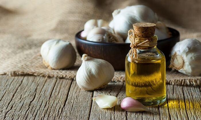Garlic and slimming; Does eating garlic cause weight loss?
