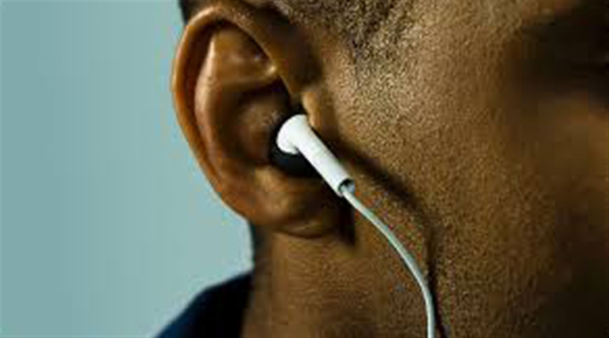 What harms does the handsfree hear?