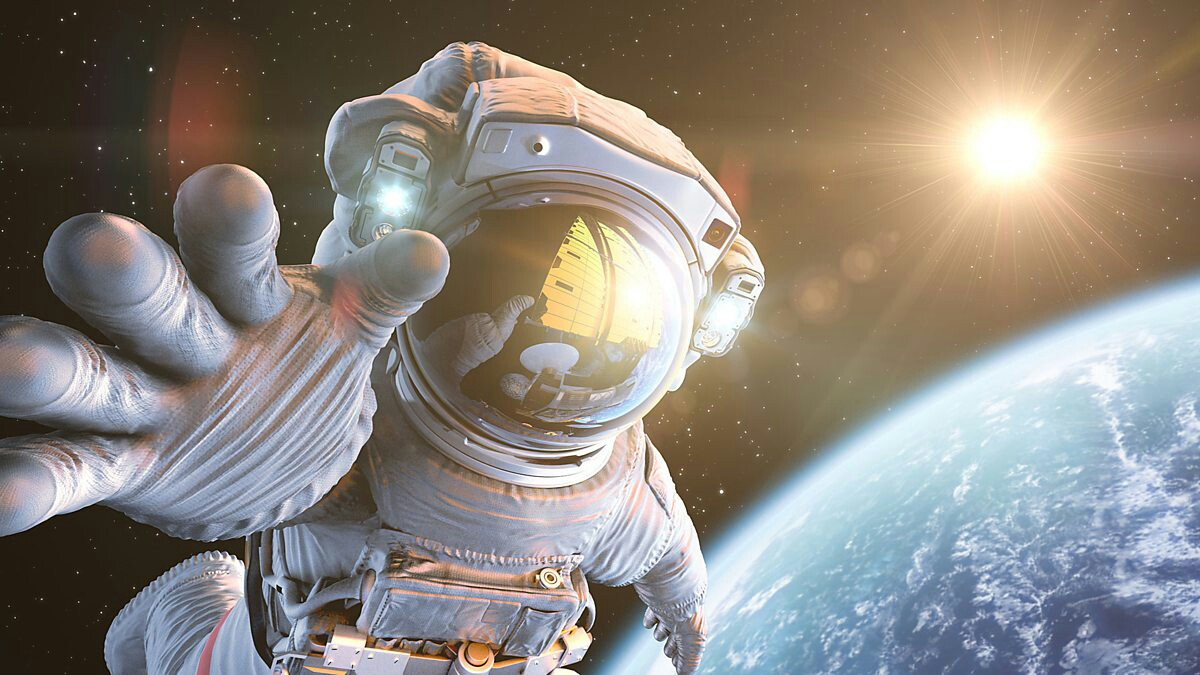 Which planets will human space travel be to in the future?