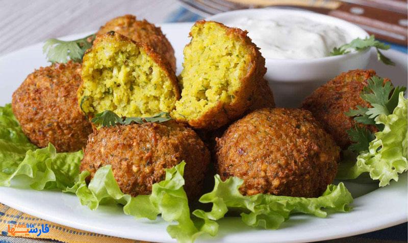معرفی غذاهای دبی در سفر با تور دبی
