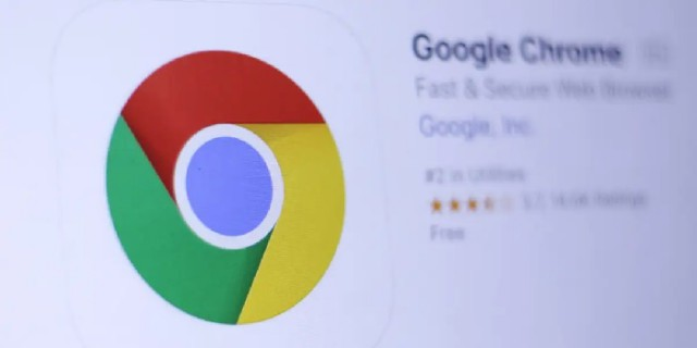 Google Chrome update with improved security feature