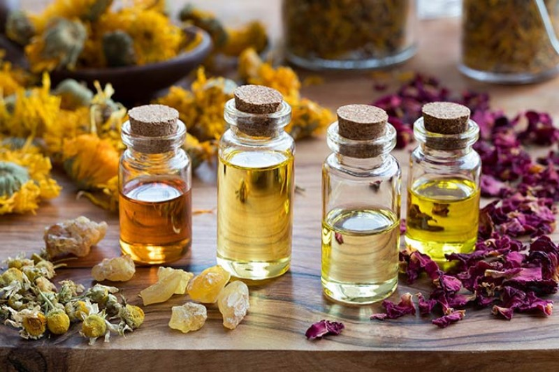 What is essential oil?