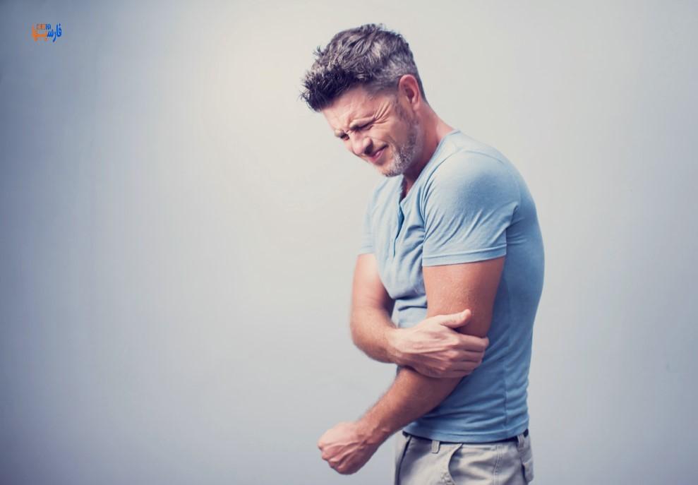 شل کننده های عضلانی طبیعی