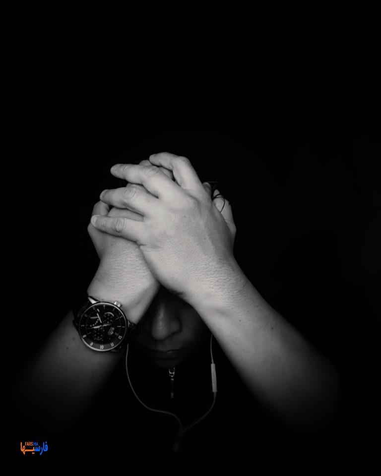 عوامل ایجاد کننده افسردگی