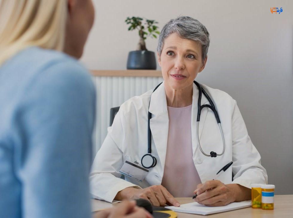 دلایل مراجعه خانمها به متخصص زنان