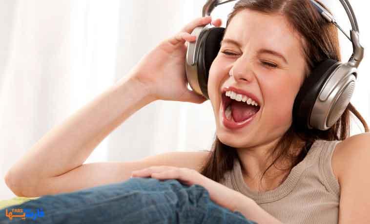 سلامت گوش و شنوایی در جوانان
