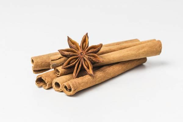 The benefits of cinnamon against Alzheimer's